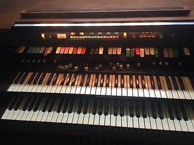 Hammond Organ Grande Full Console