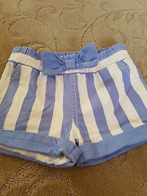 Charlie and me Girls Shorts size 2