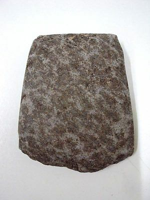Ancient Stone Axe Neolithic Paleolithic Age Artifact Tool Primitive Prehistoric