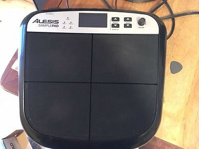 Alesis Sample Pad Samplepad