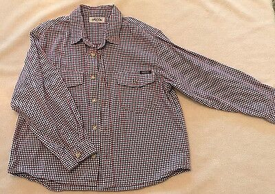 Sasson Boys Shirt  Size 5