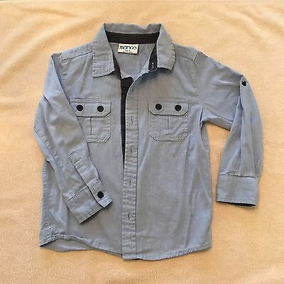 Boys Shirt Size 5
