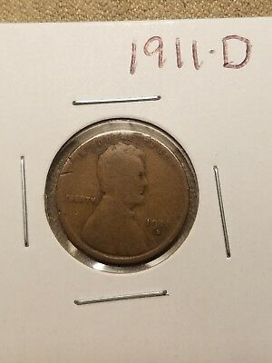 1911d lincoln cent