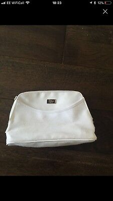Dior Make Up Bag Authentic