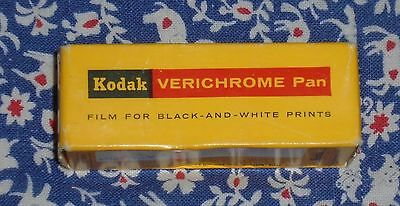 Kodak Verichrome Pan Film VP 616 B & W NIB 1974