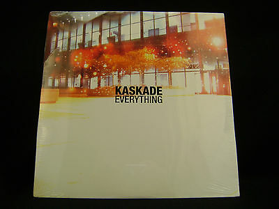 Kaskade - Everything. (New Vinyl.Om Records)