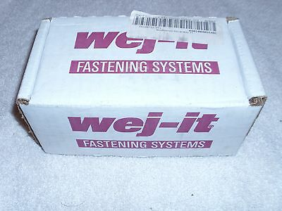 "WEJ-IT ATS Wedge Anchor Stainless Steel 5/8 D. 4-1/4""L. ZAT5841 (Qty. 5)"