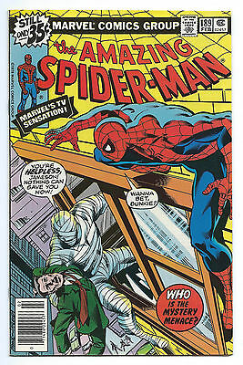 The Amazing Spider-Man 189 VFN/NM 9.0
