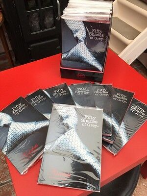 Fifty Shades Of Grey,...Notelets 270 Sticky Notes, Great Fun, A Stocking Filler