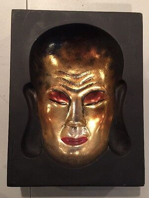 Philippines Wall Hanging, Mask
