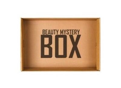 Makeup Mystery Box -3 Items- Elf Revlon Loreal Maybelline NYX Lip Smacker Beauty