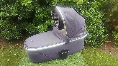 Mamas & Papas Carrycot - Compatible With Urbo², Sola, Sola² and Sola² MTX Denim