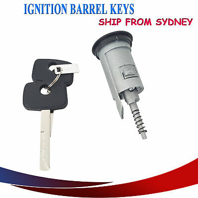 Ignition Barrel Lock & Key For Holden Commodore VN VP VQ VR VS