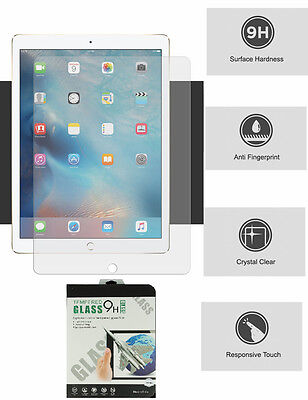 """100% Genuine TEMPERED GLASS Screen Protector Cover for New Apple iPad PRO 10.5"""""""