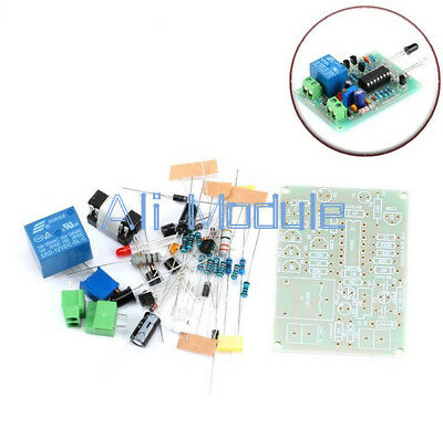 Infrared Proximity Switch DIY Kit Control Switch Automatic faucet module