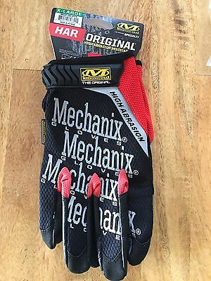 Gloves Mechanix Wear Original X-Large