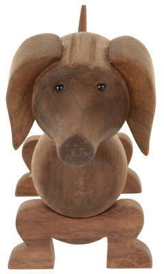 New Matt Blatt Replica Kay Bojesen Sausage Dog Timber Walnut