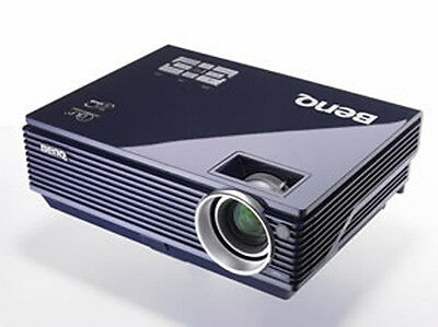 BenQ DLP MP620c Digital Projector Home Entertainment Office School Photo