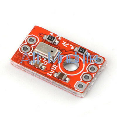 MPL3115A2 I2C IIC Intelligent Temperature Pressure Altitude Sensor For Arduino
