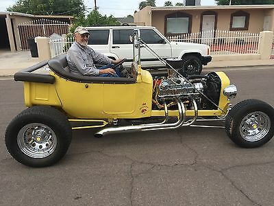1928 Ford Other  1928 Ford TBucket