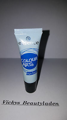 Essence Colour Arts Eye Base Farbpigmente Lidschatten Grundierung