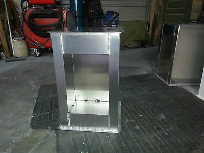 Boat Seat Boxes unpainted,send postcode for freight cost