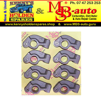 Mitsubishi Roller Rocker Arms for 4G52 4G54 engines. Magna/Pajero TR-TS