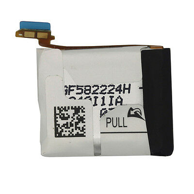 For Samsung Galaxy Gear 2 SM-R380 R381 Original OEM Battery EB-BR380FBE 1.14Wh