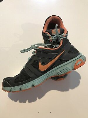 Womens Nike Downshifters 5 Trainers Sneakers Sports Shoes Size 10 US 42  EUR