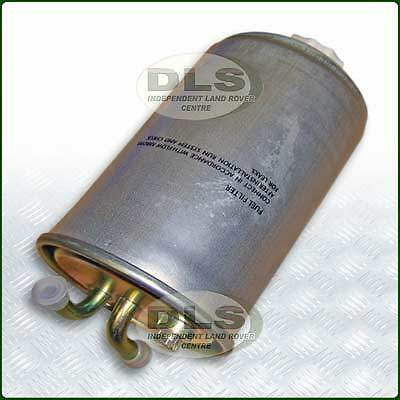 Fuel Filter Land Rover Freelander 1 2.0 Diesel to VIN YA999999 (WJN10046)