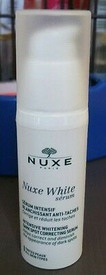 Nuxe white sérum intensif blanchissant anti-taches 30 ml