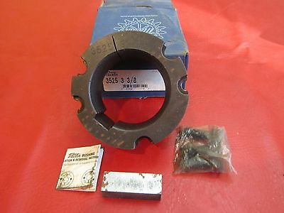 Martin Taper Lock Bushing 3525 3 3/8""