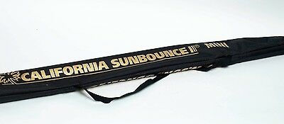 Sunbounce Sun-Swatter Mini Frame with 2/3 Stop Silk Translucent