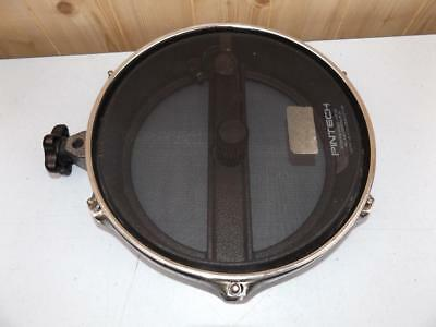 Pintech Dual Zone Mesh Head Electronic Drum Pad