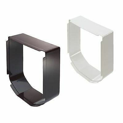 NEW SureFlap Microchip Wall Tunnel Extender For use with SureFlap PET Door LARGE
