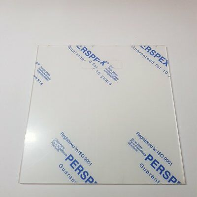 Clear Acrylic Replacement Front for Box/Shadow Frames Ikea Ribba, Money/Drop Box