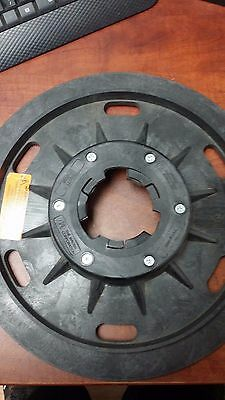 The Malish Corporation Tru-Fit Np-9200 Clutch Plate **new Old Stock**