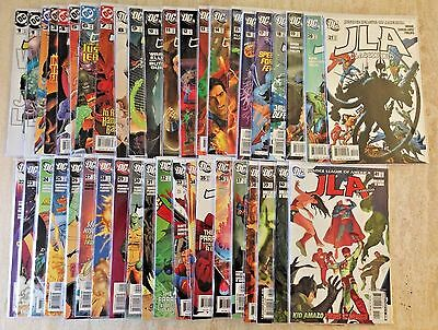 Jla Classified (2005) 1-41 | 41-Issue Lot | Vf- To Nm