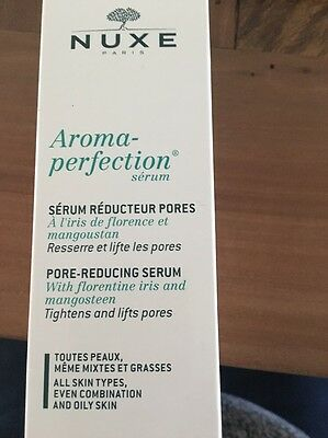 Nuxe Aroma Perfection Sérum Réducteur De Pores