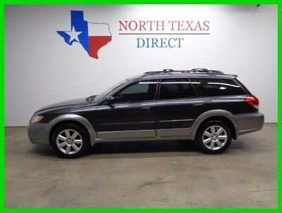 2009 Subaru Outback Special Edition Heated Seats 1 Texas Owner 2009 Special Edition Heated Seats 1 Texas Owner Used 2.5L H4 16V Automatic Wagon