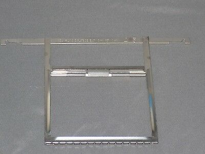 KODAK 4x5 FILM AND PLATE DEVELOPING HANGER Darkroom Racks No. 4A - 6 Available!