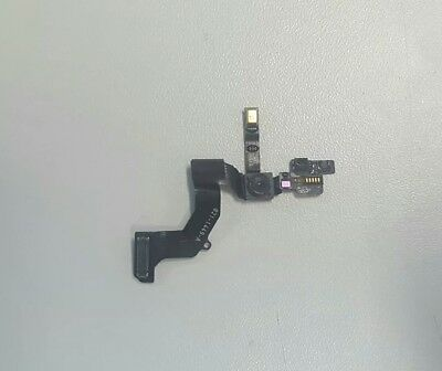 100 % Genuine Front Facing Camera Proximity Sensor With Mic Flex For iPhone 5G