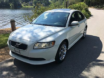 """2008 Volvo S40  2008 Volvo S40 T5 AWD Loaded! Rare """" Like S60 /  R Series  """""""