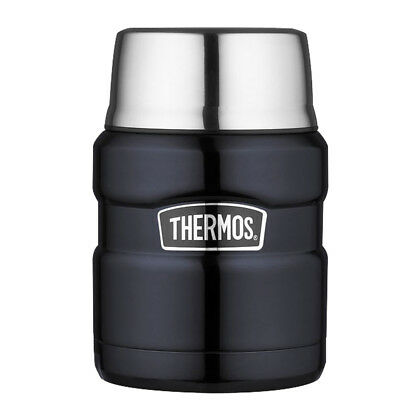 Thermos Stainless King™ Vacuum Insulated Food Jar - 16 oz. - Stainless Ste