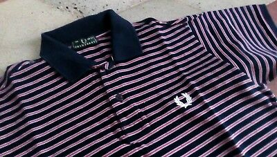 polo fred perry 12 anni