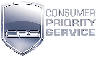 5 Year in home CPS Extended Warranty for the under 2500 value