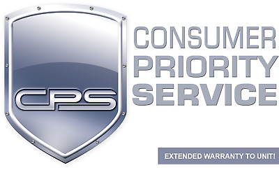5 Year In-Home Cps Extended Warranty For Tv Under $2000