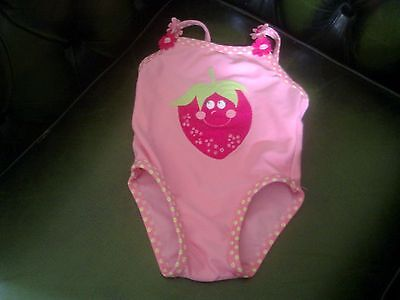 Girl's Swimming Costume 8 - 9 Months