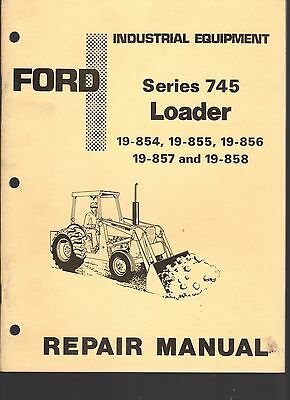 Farming & Agriculture 2005 New Holland Hw345 Hw365 Tractor Factory Service Manual
