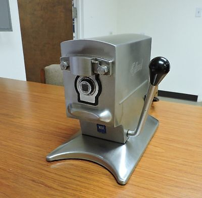 Edlund 270 Commercial NSF Electric Can Opener
